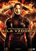 Stiahni si Filmy DVD Hunger Games: Sila vzdoru 1. cast / Hunger Games: Mockingjay - Part 1, The (2014)(CZ/EN) = CSFD 65%