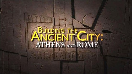 Stiahni si Dokument Jak se stavela staroveka mesta / Building the Ancient City E02 (2015)(CZ)[TvRip]