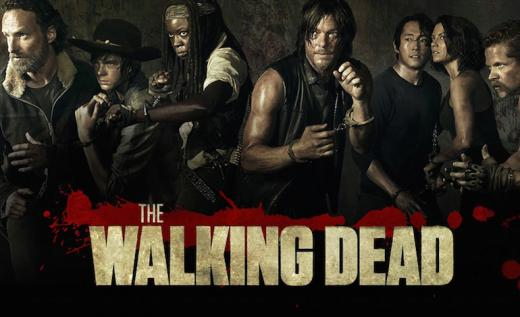 Stiahni si Seriál Zivi mrtvi / The Walking Dead S06E12 - Not Tomorrow Yet [TvRip][720p]