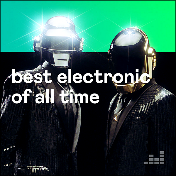 Stiahni si Hudba VA | Best Electronic Of All Time (2020) MP3 (320kbps)
