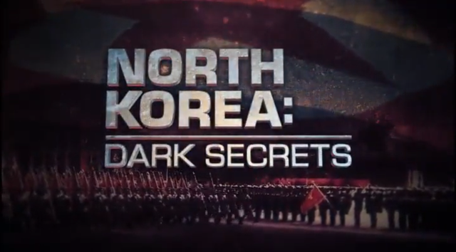 Severni Korea: Temna tajemstvi / North Korea: Dark Secrets (2018)(CZ)[TvRip][1080i]
