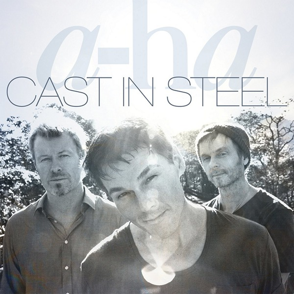 A-Ha - Cast In Steel [Deluxe Edition](2015)
